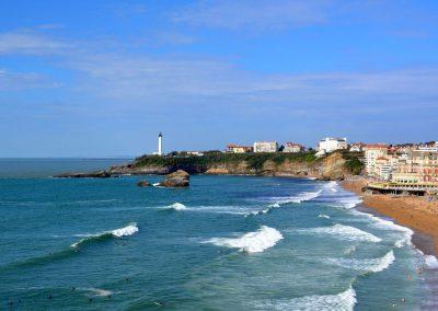 biarritz-rocher-de-la-vierge-kitesurf